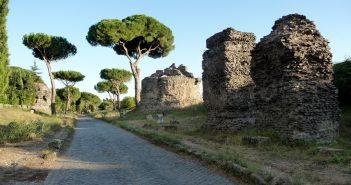 Appia Paolo Rumiz: foto