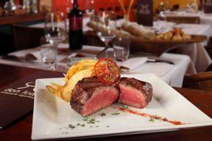 Ristorante di Carne a Milano