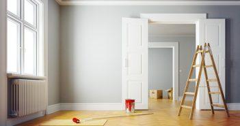 Ristrutturazione appartamento e case Roma