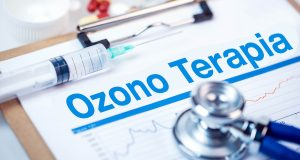 Ozonoterapia Roma centro